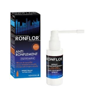 Ronflor Spray 50ml