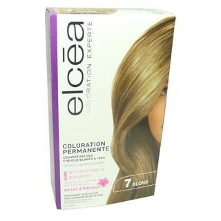Elcea Color Blond