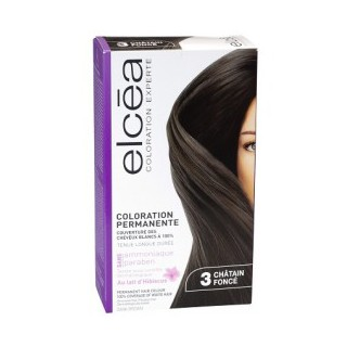 Elcea Color Chatain Foncé