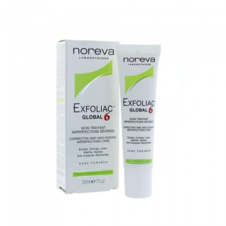 Exfoliac Global 6 en 1 30ml