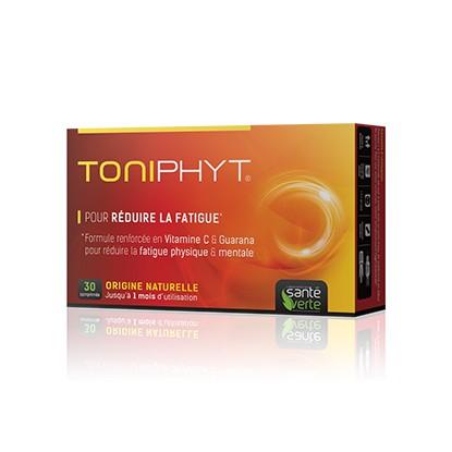 TONI'PHYT-Santé verte vitamines 30 comprimés