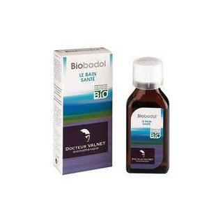 Valnet Biobadol Bain Relaxant 50ml