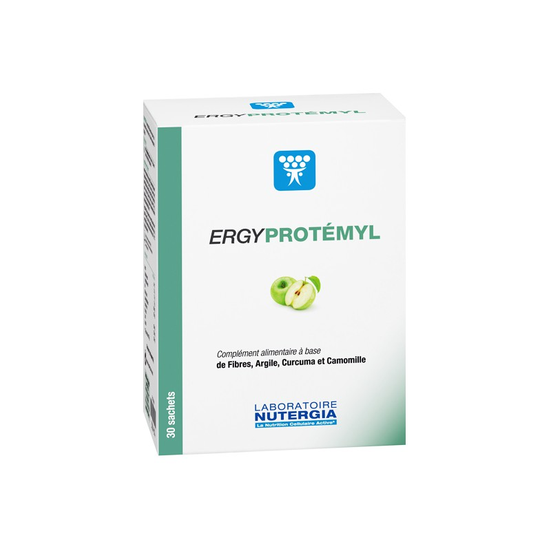 ergyprot myl 30 sachets confort digestif purepara. Black Bedroom Furniture Sets. Home Design Ideas