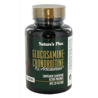 RX-articulations(glucosamine et chondroitine)