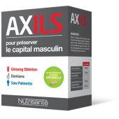 Axils 60 gélules