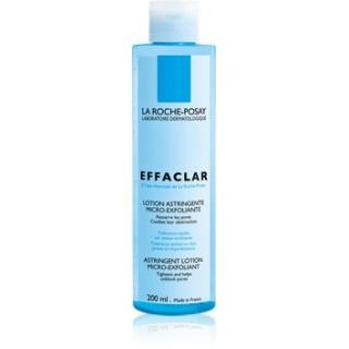 LRP effaclar Lotion Astringente Micro-Exfoliante 200ml