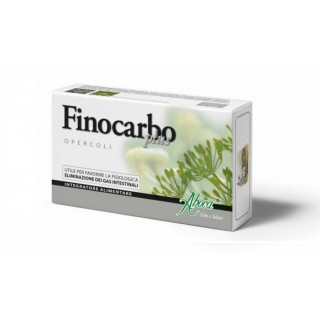 Aboca Finocarbo Plus 20 Gélules