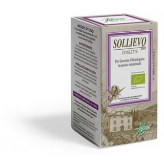 Aboca Sollievo Bio 45 Comprimés
