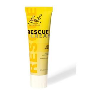 Fleurs de bach Rescue cream 30 g