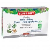 Quatuor bio Articulations Super diet