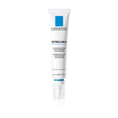 La Roche-Posay Effaclar k tube 30ml