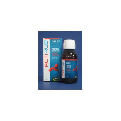 PHYT'ORL Sirop 125 ml