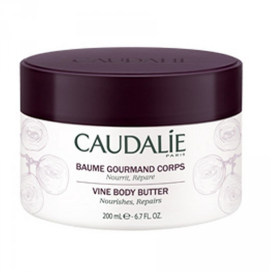 Caudalie Baume Gourmand Corps Pot 225ml