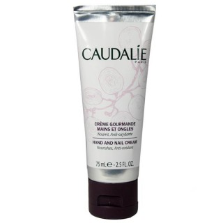 CAUDALIE Creme gourmande mains/ongles 75ml