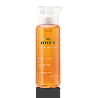 Nuxe Shampooing Douceur Rêve de Miel 300ml
