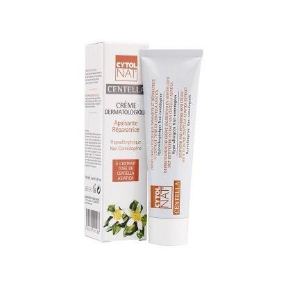 Centella Crème Dermatologique Apaisante et Réparatrice 100ml