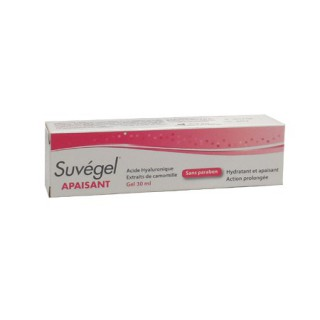 Suveal Apaisant Gel 30ml