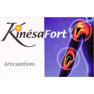 Kinésafort Articulations 60 gélules