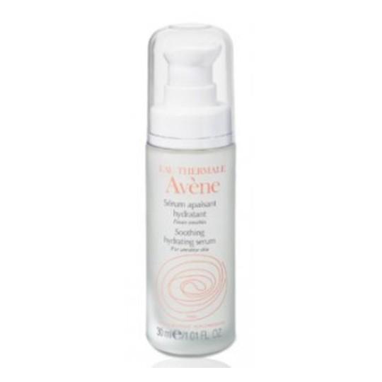 AVENE Soothing & Hydrating Serum 30ml