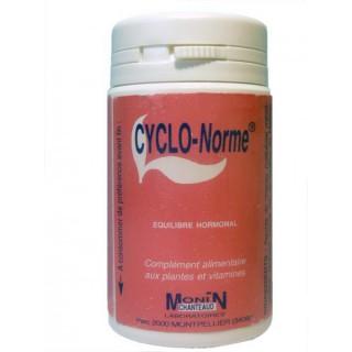 Cyclo-Norme 60 cp