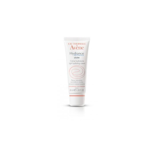 AVENE Hydrance Optimale creme légère 40ml