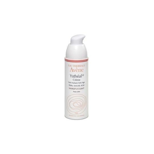 AVENE Ystheal+ Crème anti rides, anti oxydante 30ml