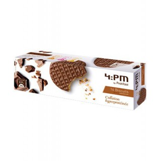 Protifast Biscuits Chocolats boite 16