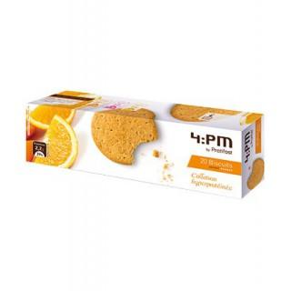Protifast Biscuits Saveur Orange boite 20