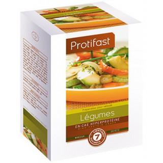 Protifast Velouté Légumes Hyperprotéiné 7sachets