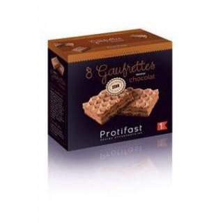 Protifast Gaufrettes Chocolat x8