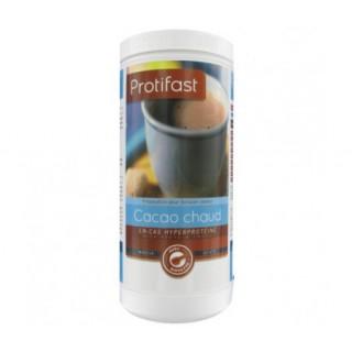Protifast Chocolat chaud Pot économique 500gr
