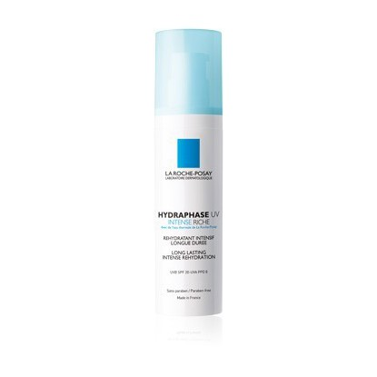 LRP Hydraphase UV intense rich cream 50ml
