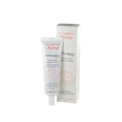 AVENE Antirougeurs Calm Masque apaisant réparateur 50ml