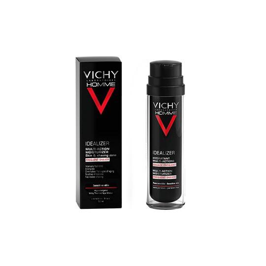 Vichy Homme Idealizer rasage fréquent 50ml