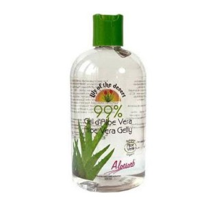 Lily of the desert Gel d'aloe vera 99% bio 360ml