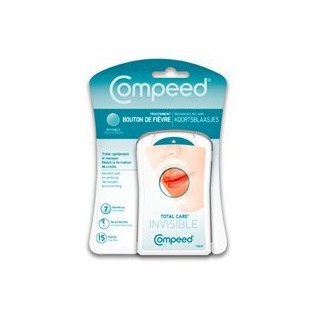 Compeed Patch Bouton De Fièvre boite 15