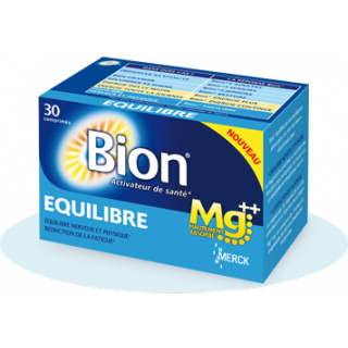 Bion Balance Mg 30 tabs