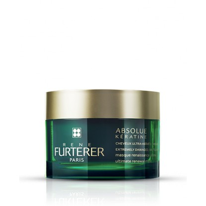 Furterer Absolue Kératine Masque 200 ml