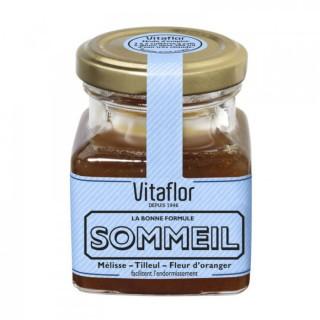 Vitaflor Bonne formule boisson sommeil 110 g