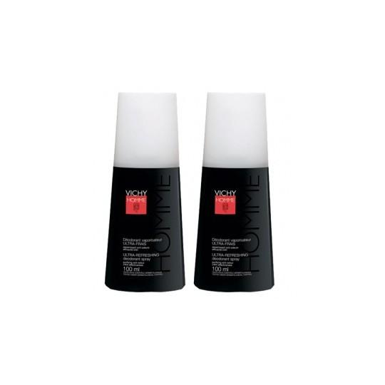 Vichy deodorant vaporisateur 100ml