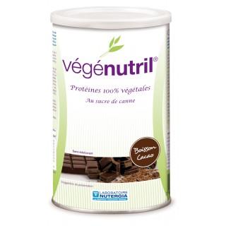 Vegenutril Boisson Cacao Poudre 300g