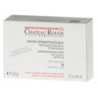 Chateau rouge Pain dermatologique 100gr