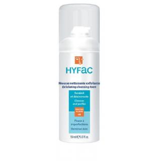 Hyfac Gel Nettoyant Dermatologique 150 ml
