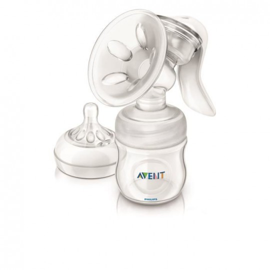 Avent Tire Lait Manuel 125ml