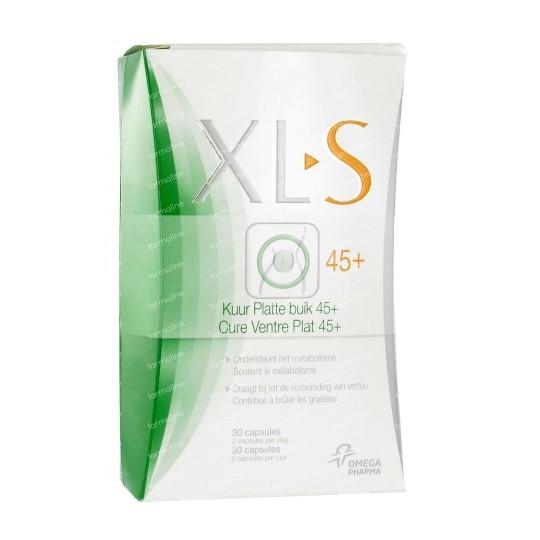 XLS Mon Ventre Plat +45 ans 30 Comprimés