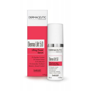 Dermaceutic DERMA LIFT 5.0 sérum liftant 30ml