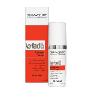 Dermaceutic Activ Retinal 0.5 Sérum 30 ml