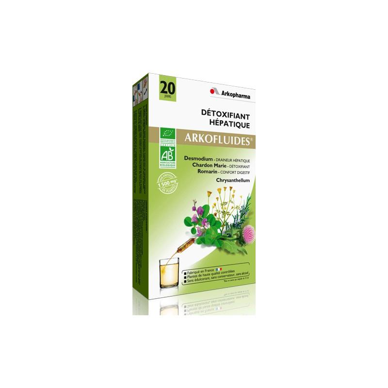 Cheloo iubita - Detoxifiant hepatique arkopharma effets secondaires
