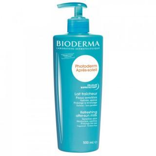 Bioderma Photoderm après-soleil 500 ml