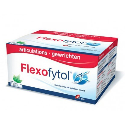 Tilman Flexofytol 180 Gélules